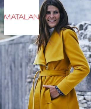 MATALAN - 10% off
