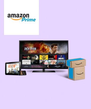 Amazon - 40% Rabatt