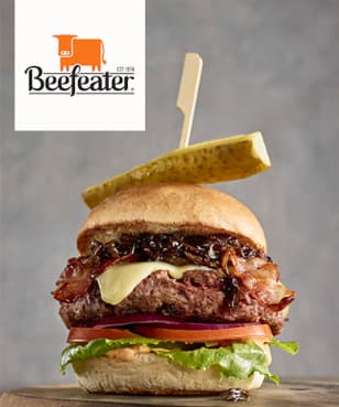 Beefeater - 40% Off