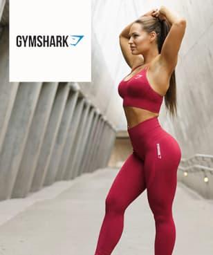Gymshark - €5 off