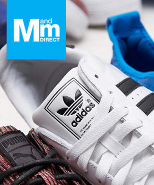 M and M Direct IE - 80% off