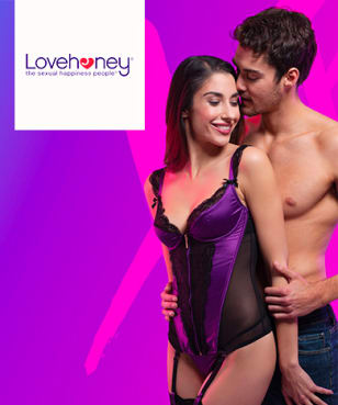 Lovehoney - $5 Off