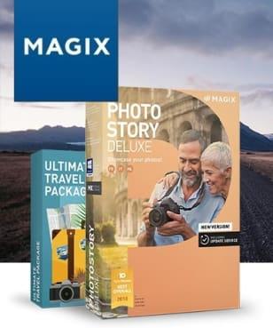 Magix - €25