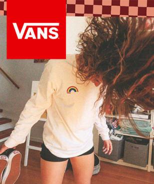 Vans - amazingdiscout