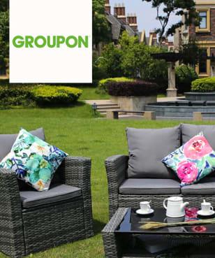 Groupon - 20% de réduction
