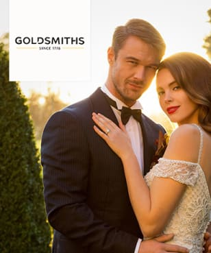 Goldsmiths - £60 Off
