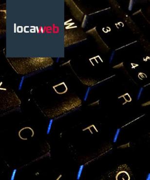 Locaweb - Desconto