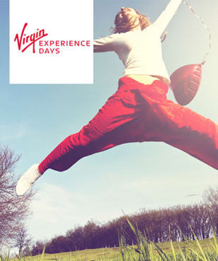 Virgin Experience Days - 23% Off