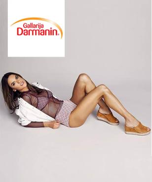 Gallarija Darmanin - 10% off