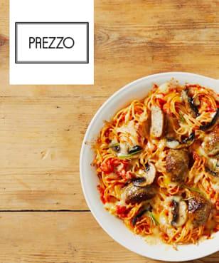 Prezzo - Great Deal