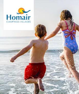 Homair - 40% de réduction