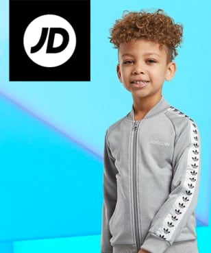 JD Sports - 30% de réduction