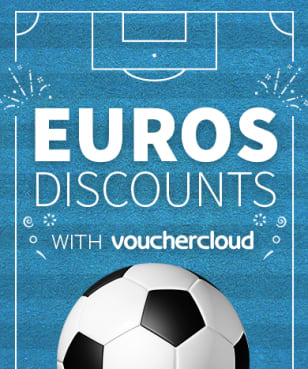 Celebrate the UEFA Euros with Vouchercloud
