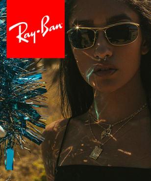 Ray-Ban - 15% Rabatt