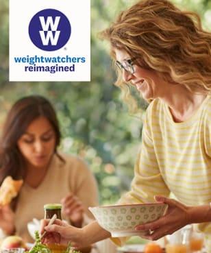 Weight Watchers - deal