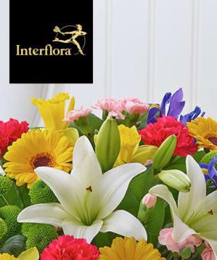 Interflora - 10% off
