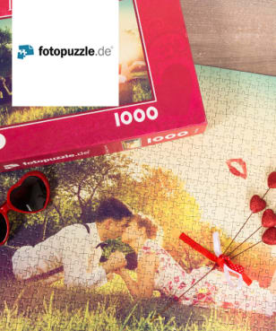 fotopuzzle.de - 15% Rabatt