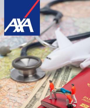 AXA - Sleva 50%