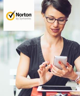 Norton by Symantec - 20% OFF
