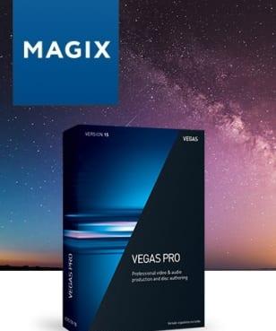 Magix - €250