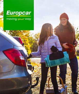 Europcar - big saving