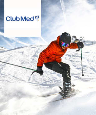 Club Med - 15% Off