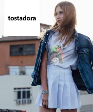 Tostadora - 25% off