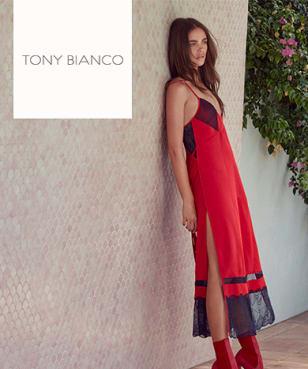 Tony Bianco - $20 Off