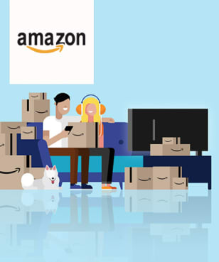 Amazon - Limited Time