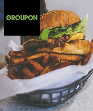 Groupon - 20%