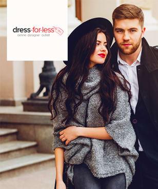dress-for-less - 20% Rabatt