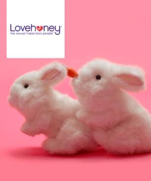 Lovehoney - 15% off