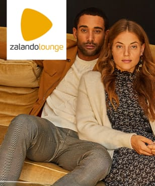 Zalando Lounge - 75% Korting