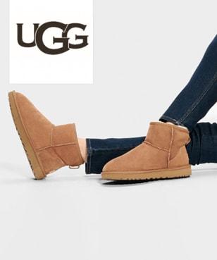 UGG AU - Up to 50% Off