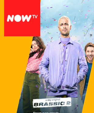 NOW TV - Hot Pick