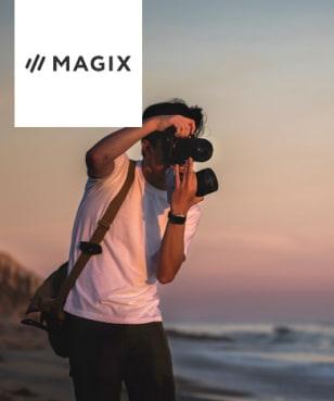 MAGIX Software - 22% Rabatt
