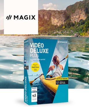 Magix - 30€ off