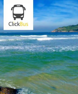 ClickBus - 8% OFF