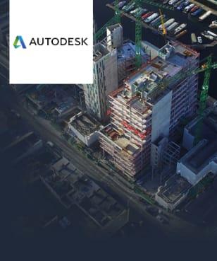 Autodesk - Offre