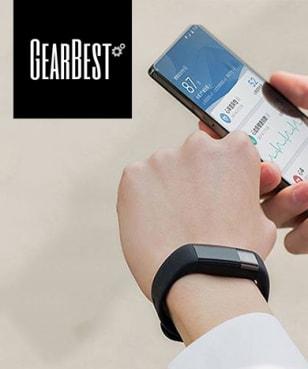 GearBest - 5%