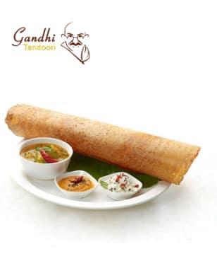 Gandhi Tandoori - 50% off