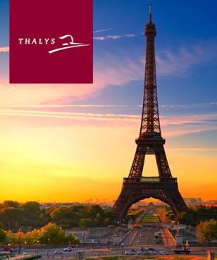 Thalys - TopPick