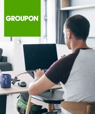 Groupon - Offre Exclusive