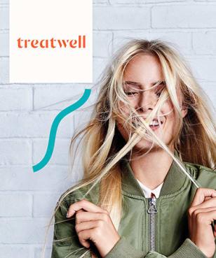 €7 Korting op boekingen + Maak kans op een €100 Giftcard bij Treatwell!