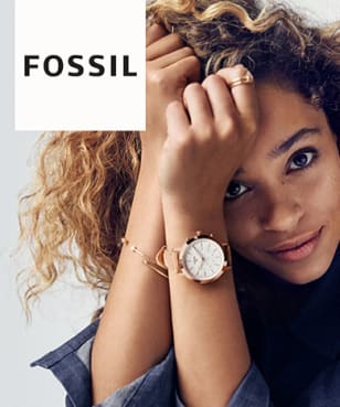 Fossil - 30% de réduction