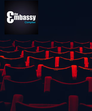 Embassy Cinemas Valletta - Super Offer