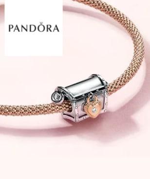 Pandora - 10% OFF