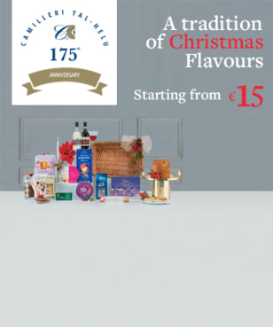 Camilleri Tal-Helu - Christmas Special
