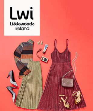 Littlewoods Ireland - 50% Off