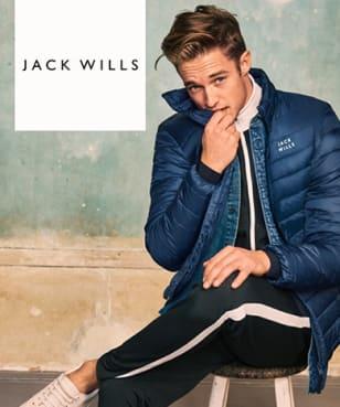 Jack Wills - £20 off